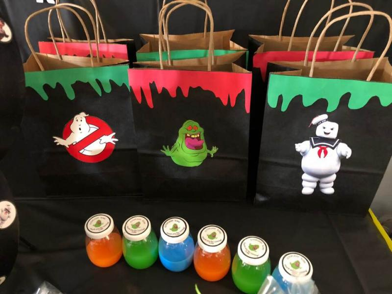 Gift Bags!